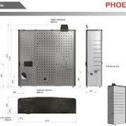 medidas phoniex